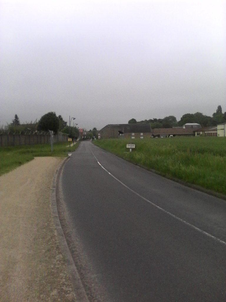 #1 Toussus-Rambouillet : la vallée de la mort (30 km)