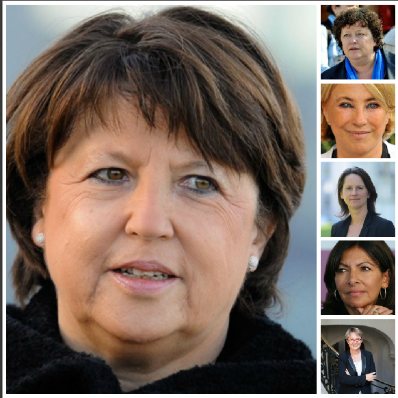 Femmes dans les mairies : la parité est-elle respectée ?