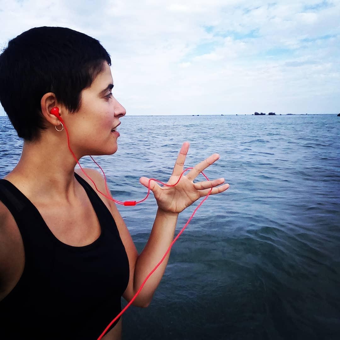 Mon podcast s'appelle Marie Sans Filtre