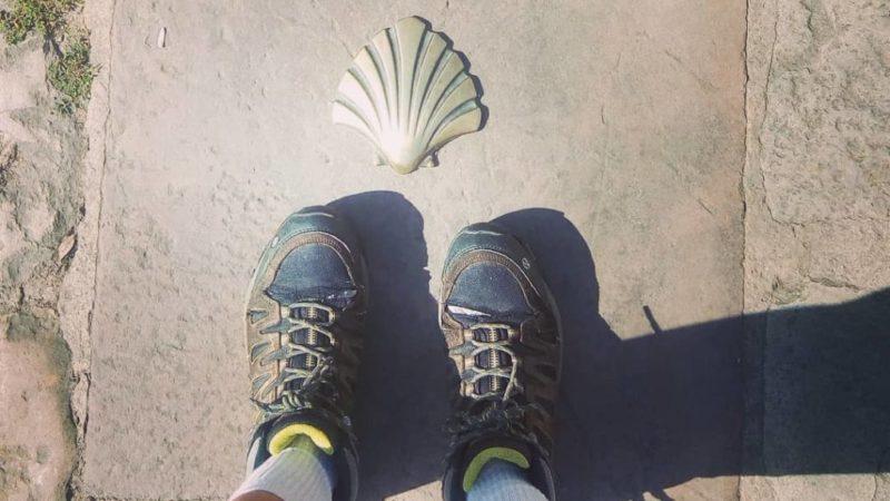 Marie Sans Filtre 7# Je marche de Paris à Compostelle