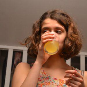 Marie Sans Filtre 11# J'attrape la mononucléose