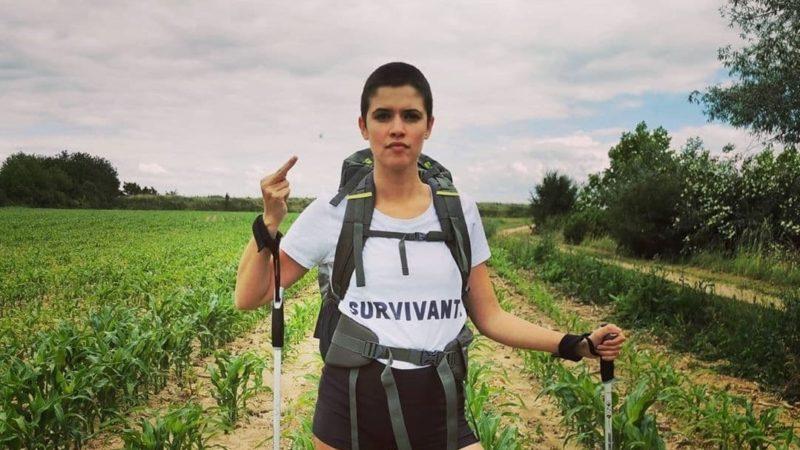 #SurvivorTour : je survis à une agression sexuelle